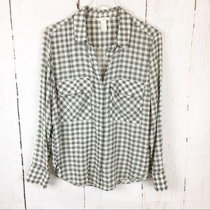 H&M | Button Down Shirt